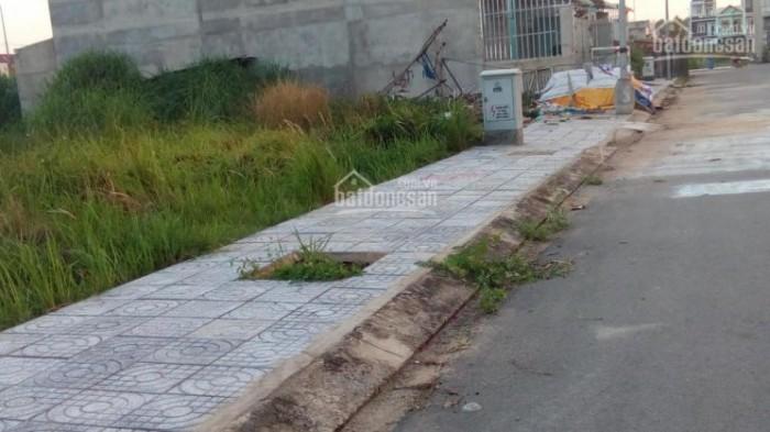 Đất tái định cư Long Sơn