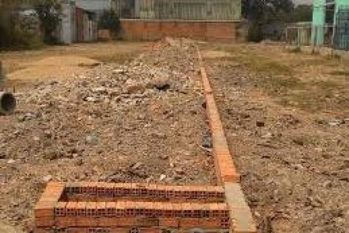 Thua đề bán lỗ 781m2 đất nền Hà Huy Giáp -w12, ngang khủng 29m