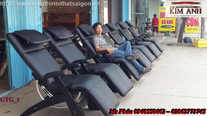 Ghế nằm thư giãn bằng gỗ cho người già, người đau lưng - 1 quà tặng ý nghĩa ngày tết22