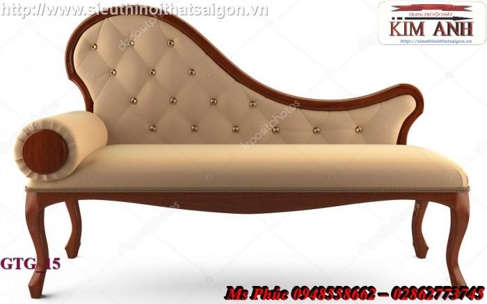 Ghế nằm thư giãn bằng gỗ cho người già, người đau lưng - 1 quà tặng ý nghĩa ngày tết21