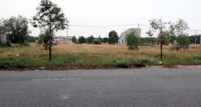 Đất thổ cư, Cần tiền kinh doanh nên tôi bán gấp lô đất J29 ở khu dô thị Mỹ Phước 3