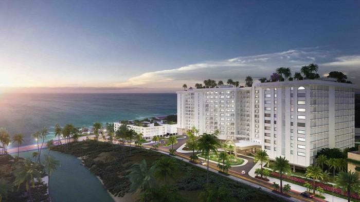 Căn hộ nghỉ dưỡng Aloha Beach Village mũi né, từ 1,2 tỷ, sổ lâu dài, cam kết mua lại