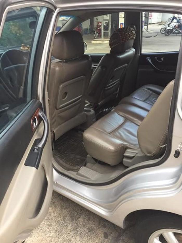 Chevrolet Vivant sản xuất năm 2009 Số tự động Động cơ Xăng