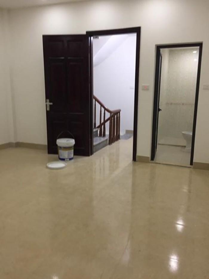 Bán nhà Dương Nội – 4 Tầng *36m2 cực đẹp
