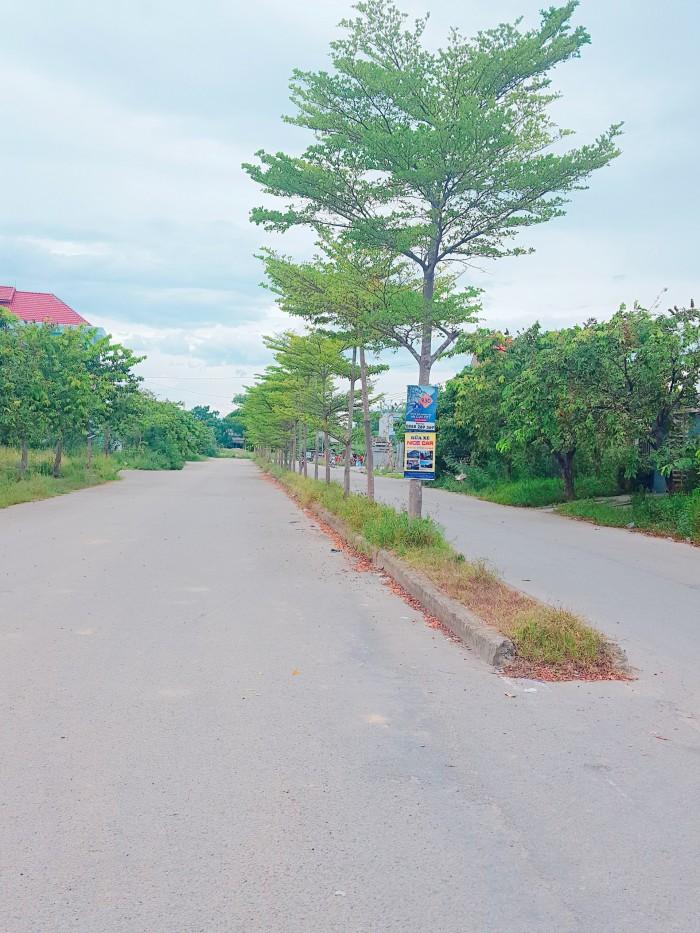 Bán đất mặt tiền An Cựu City, đường số 7, hướng Đông Nam, gần ngay trung tâm thành phố