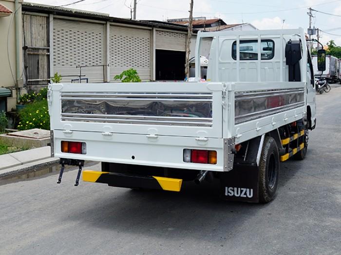 Khuyến mãi mua xe tải ISUZU 1.4 tấn nâng tải 2.4 tấn, thùng kín lửng- Trả trước 100 triệu, giao xe ngay - GỌI 0978015468 (Mr Giang 24/24)
