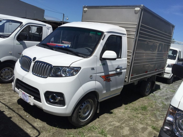 Xe tải Dongben 1,2 tấn tại Đà Nẵng 16