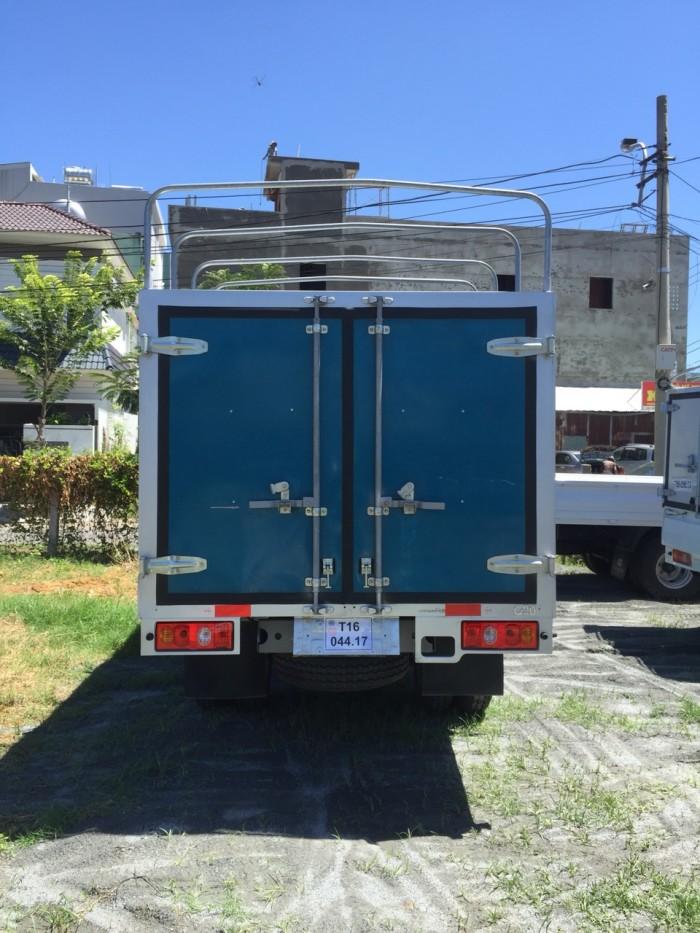 Xe tải Dongben 1,2 tấn tại Đà Nẵng 9