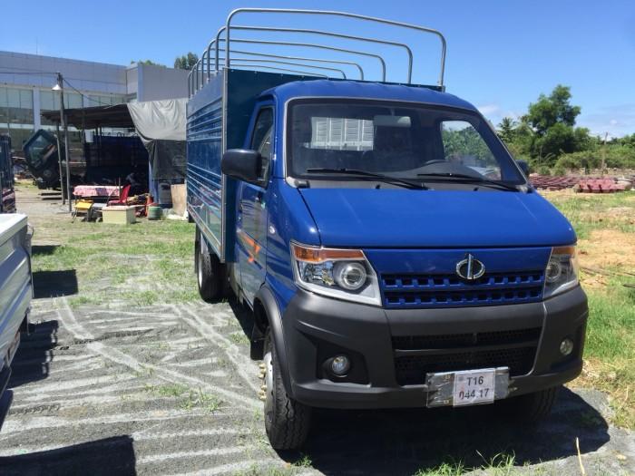 Xe tải Dongben 1,2 tấn tại Đà Nẵng 10
