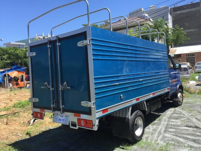 Xe tải Dongben 1,2 tấn tại Đà Nẵng 15