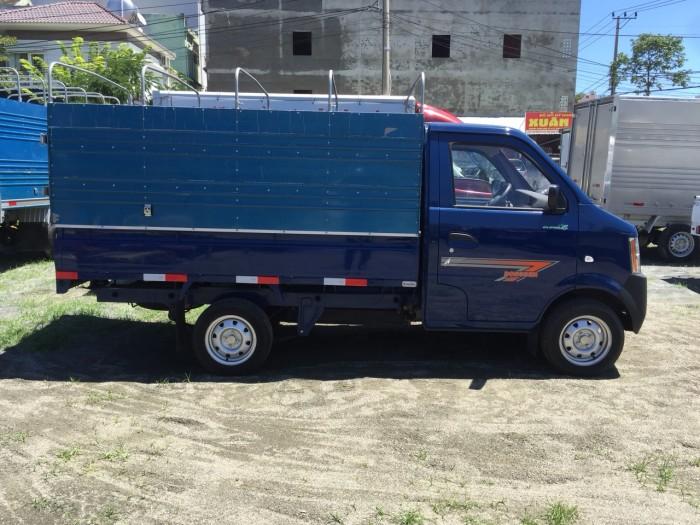 Xe tải Dongben 1,2 tấn tại Đà Nẵng 11