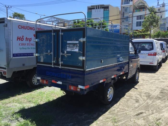 Xe tải Dongben 1,2 tấn tại Đà Nẵng 14
