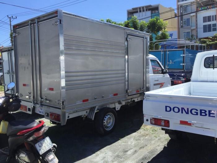 Xe tải Dongben 1,2 tấn tại Đà Nẵng 5