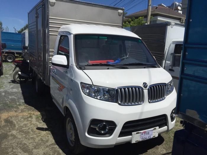 Xe tải Dongben 1,2 tấn tại Đà Nẵng 6
