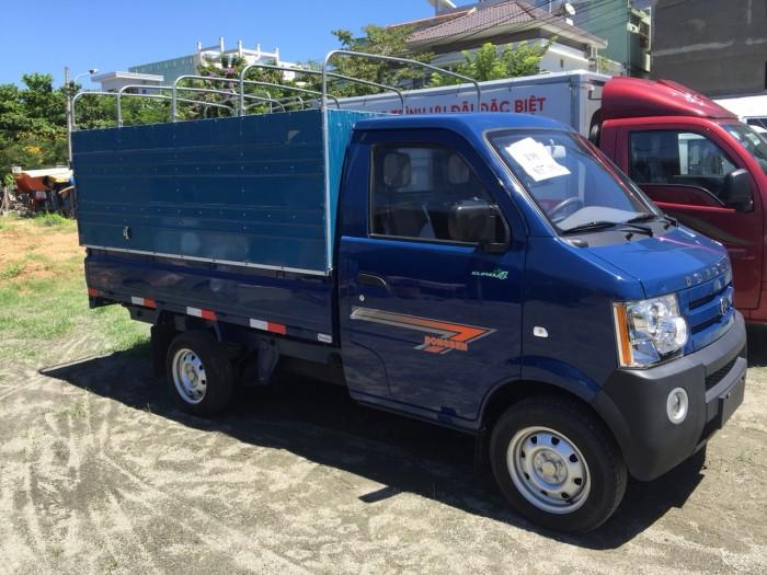 Xe tải Dongben 1,2 tấn tại Đà Nẵng 4