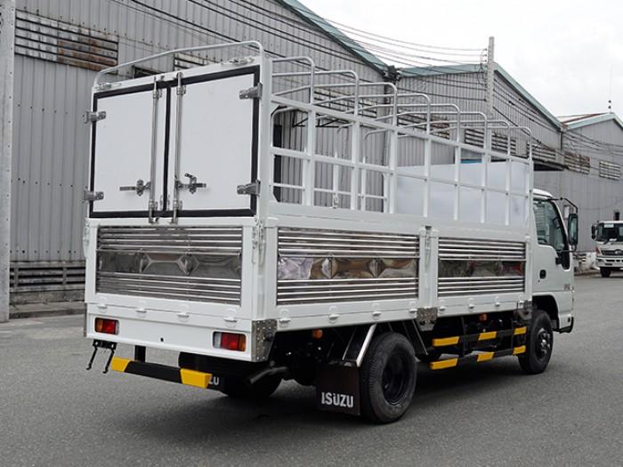 Khuyến mãi mua xe tải ISUZU 1.9 tấn thùng mui bạt - Trả trước 100 triệu, giao xe ngay - GỌI 0978015468 (Mr Giang 24/24)