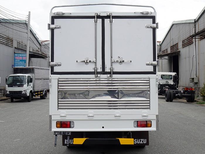 Mua xe tải ISUZU 1.9 tấn thùng mui bạt - Trả trước 100 triệu, giao xe ngay - GỌI 0978015468 (Mr Giang 24/24)