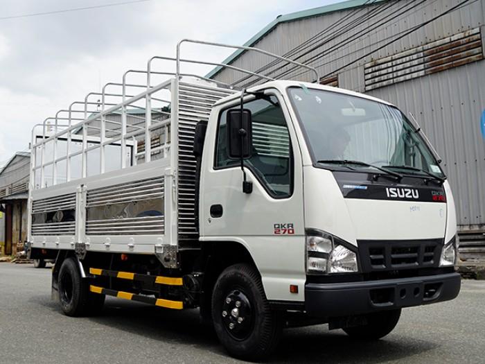 Khuyến mãi xe tải ISUZU 1.9 tấn thùng mui bạt - Trả trước 100 triệu, giao xe ngay - GỌI 0978015468 (Mr Giang 24/24)