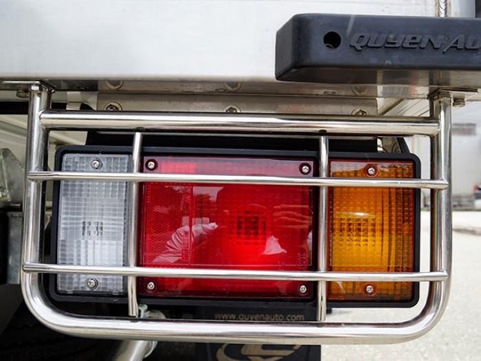 Xe tải ISUZU 1.9 tấn thùng đông lạnh - Trả trước 100 triệu, giao xe ngay - GỌI 0978015468 (Mr Giang 24/24)