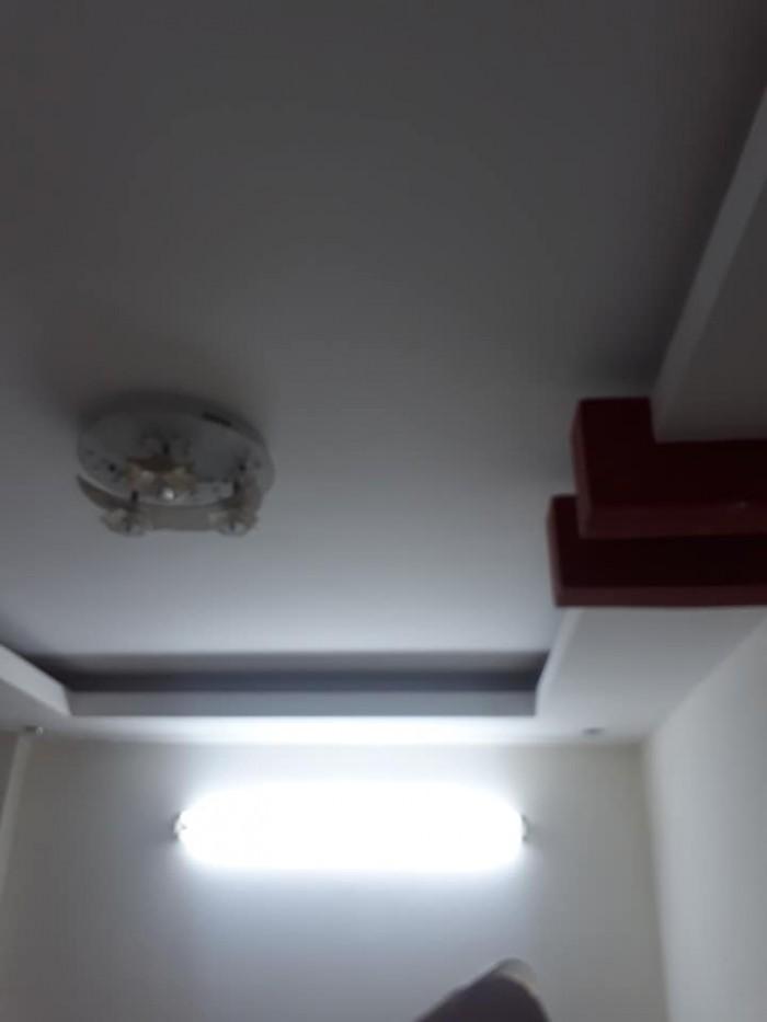 Cần bán nhà Lạc Long Quân 4 x 5.5 4 tầng, P10, Q. TB.