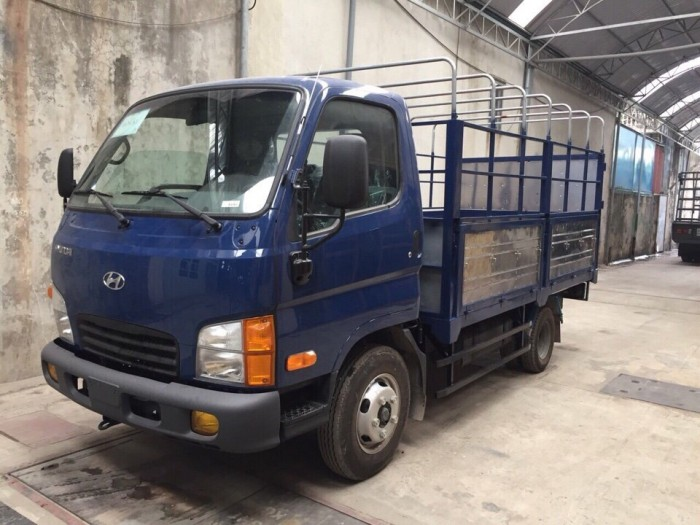 Khuyến mãi mua xe tải Hyundai N250 2 tấn 4 thùng mui bạt - Trả trước 100 triệu, giao xe ngay - GỌI 0978015468 (Mr Giang 24/24)