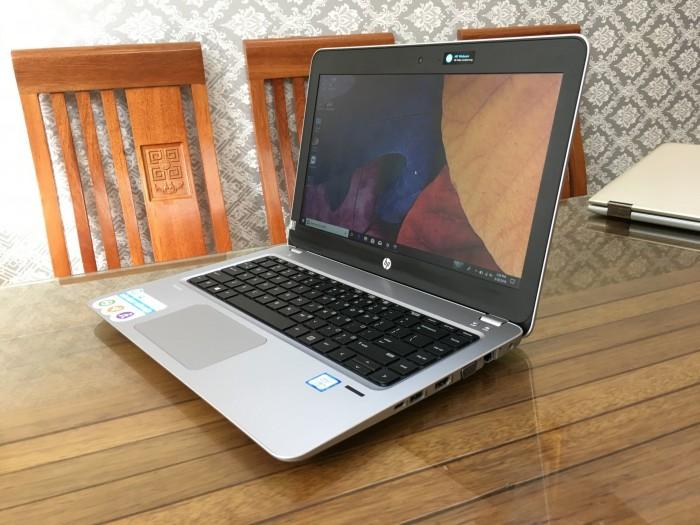 Hp Probook 430 G4 Core i5 7200u Ram 4 SSD 1.5Kg10