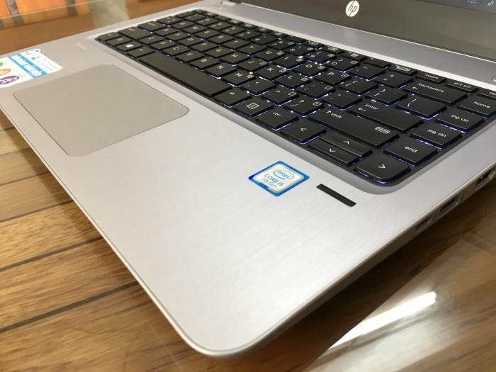 Hp Probook 430 G4 Core i5 7200u Ram 4 SSD 1.5Kg7