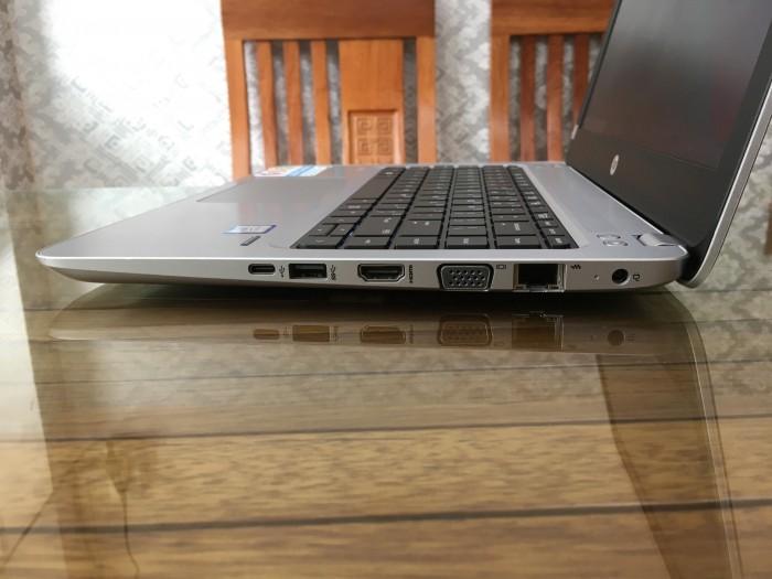 Hp Probook 430 G4 Core i5 7200u Ram 4 SSD 1.5Kg4