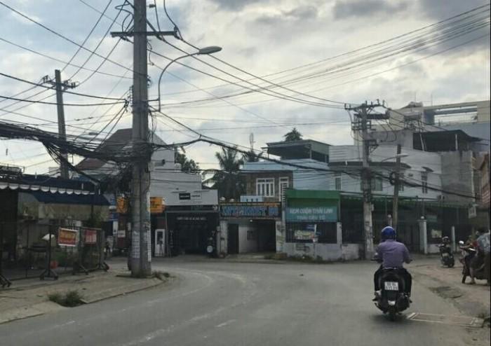 Bán Gấp Lô Đất Ngay Cổng Đình Phong Phú Q9