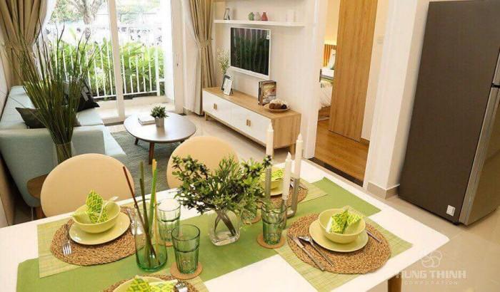 Bán căn hộ cao cấp kế bên AEON MALL Bình Tân