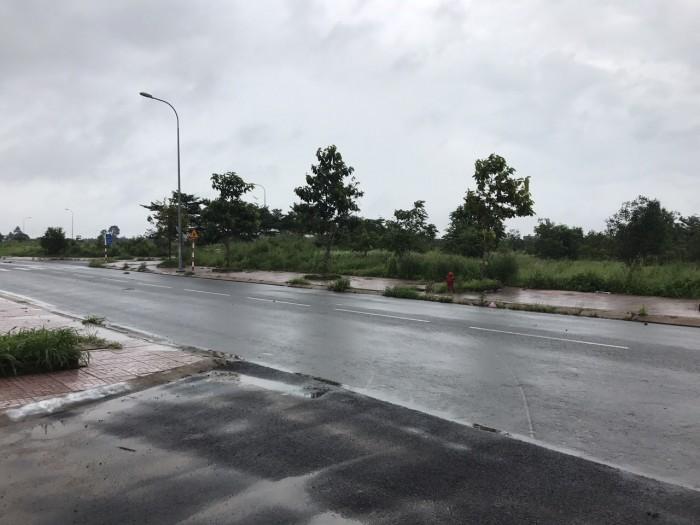 Đất nền ngay mặt tiền đường Võ Nguyên Giáp - Trảng Bom - Đồng Nai Cần bán gấp trả nợ ngân hàng