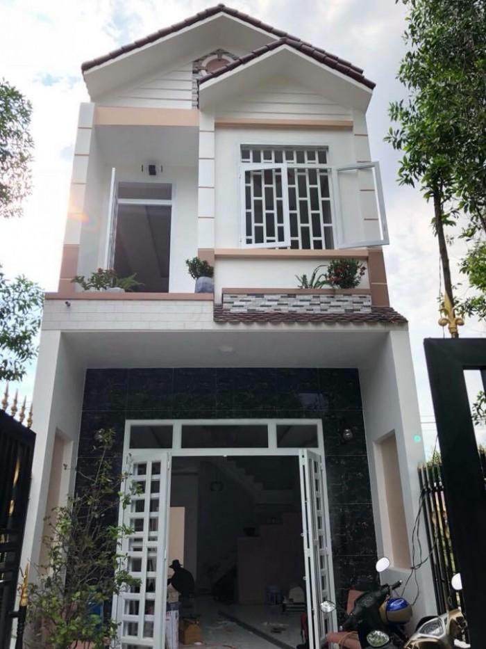 Bán nhà chia tài sản tại Thuận Giao, Bình Dương