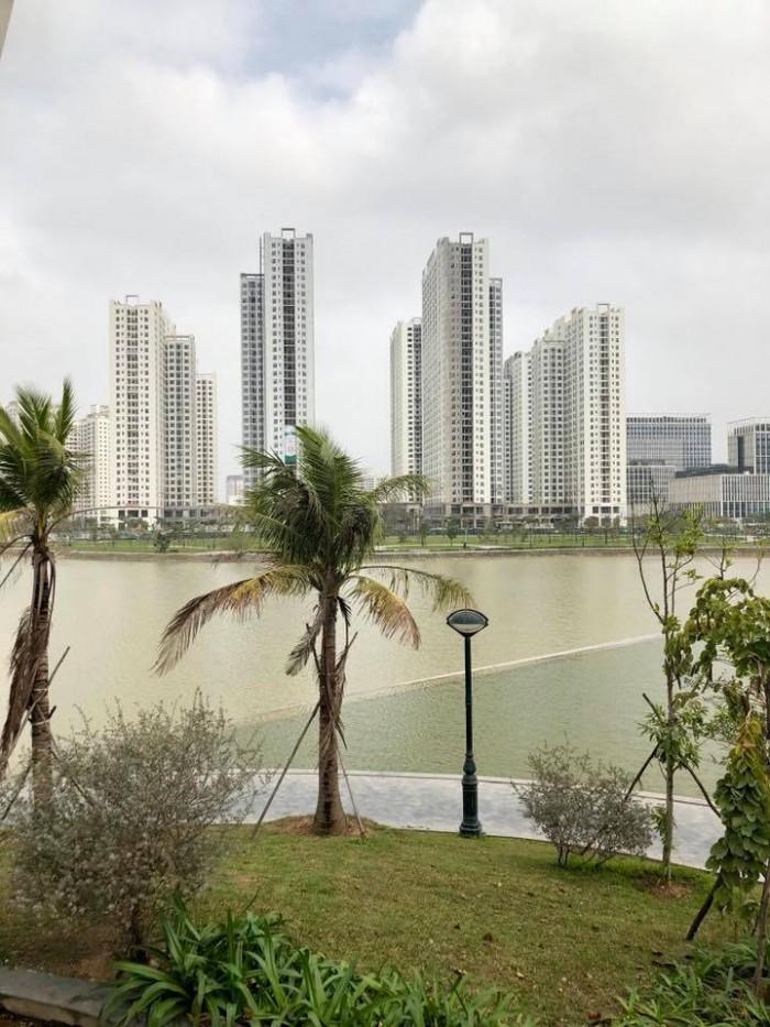 Bán gấp 2,2 tỉ căn hộ 2 phòng ngủ tầng đẹp tại An Bình City