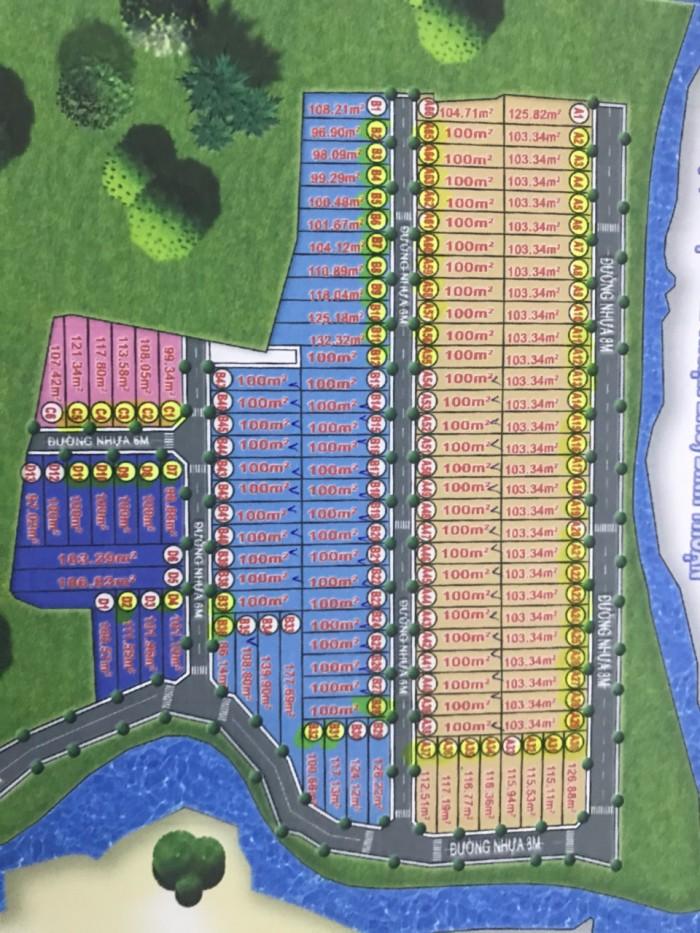 Mở Bán Dự Án Hưng Thịnh Phát Riverside - 330Tr/ Nền Giá Gốc Chủ Đầu Tư