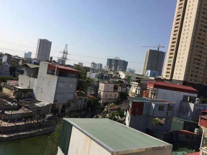 Bán nhà riêng 521/69 Trương Định Tân Mai Quận Hoàng Mai Hà Nội
