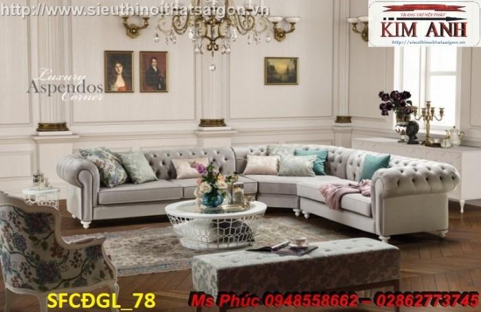 sofa góc tân cổ điển8