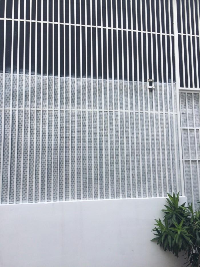 Bán Nhà Nát đường cây trâm,dt  51m2, P8, Quận Gò Vấp