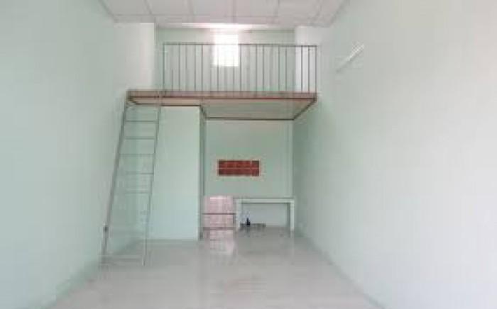 Tôi có 25 phòng trọ cần bán 231m2 đường Lý Thường Kiệt Hóc Môn , sổ hồng riêng