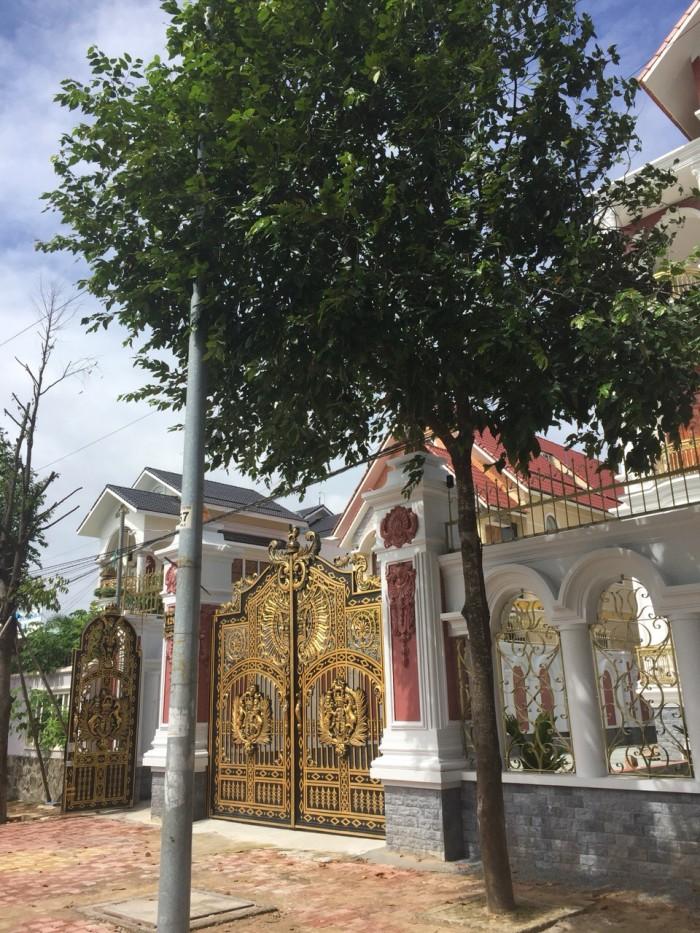 Bán 2 Lô Đất Mặt Tiền Nguyễn Đức Thuận