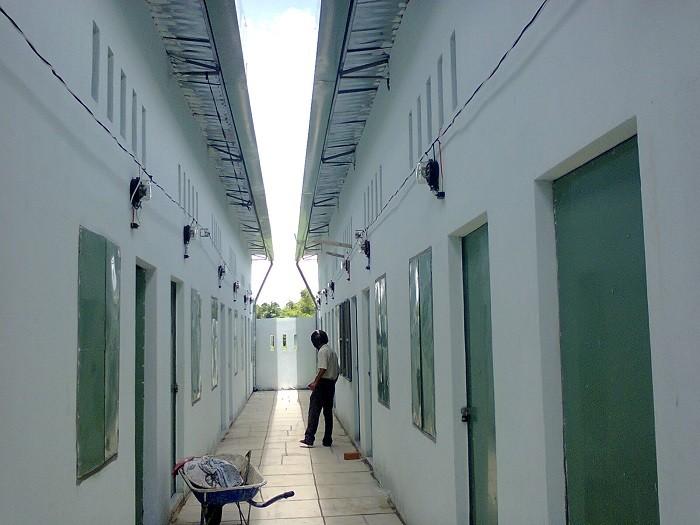 Kẹt tiền cần bán gấp dãy phòng trọ 491m2, 18 phòng, Bình Tân