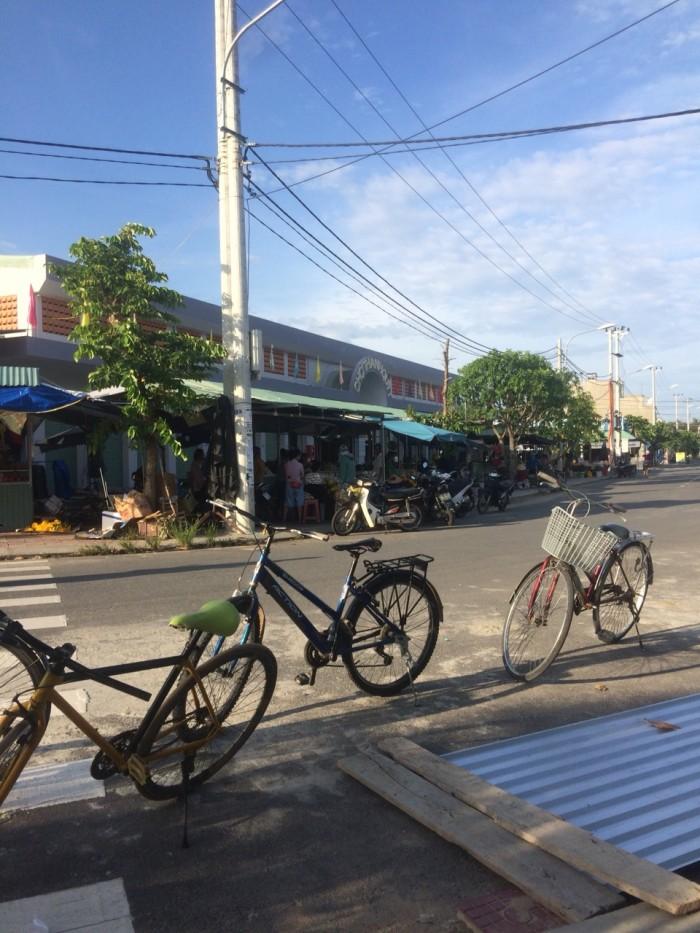 Sở hửu Khu Phố Chợ Thanh Quýt vị trí đẹp nhất khu vực