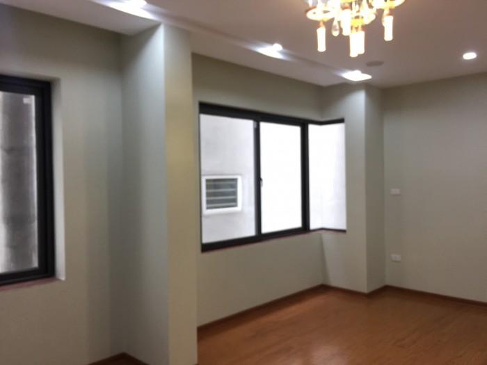 Cần bán nhà phân lô cán bộ phố Nguyễn An Ninh, Tương Mai, 58m2, 4,1 tỷ, view sân trường Tương Mai