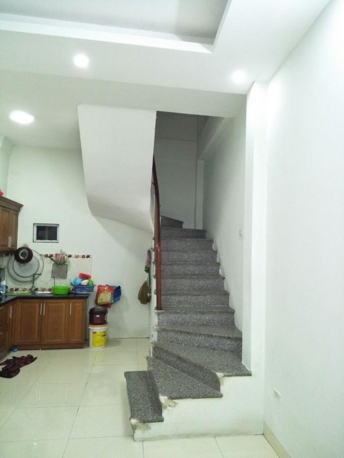 Bán nhà dân xây tổ 11 yên nghĩa – Hà Đông –Hà Nội .35 m . 3 tầng