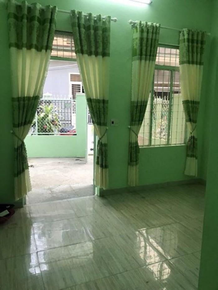 Bán nhà cấp 4 đẹp Thanh Khê Tây - Thanh Khê - Dà Nẵng