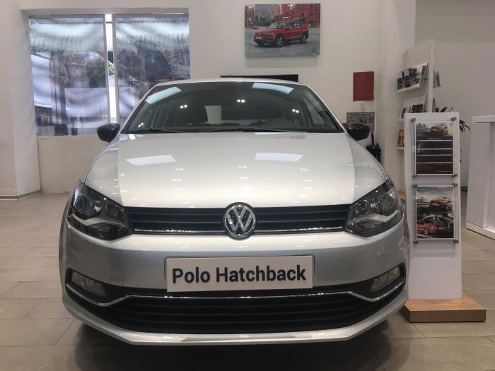 Bán Volkswagen Polo Hatchback mới, nhập khẩu nguyên chiếc 2