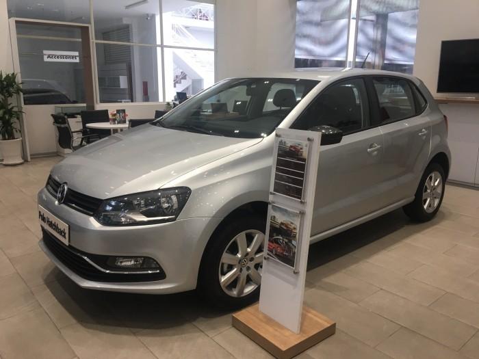 Bán Volkswagen Polo Hatchback mới, nhập khẩu nguyên chiếc 0
