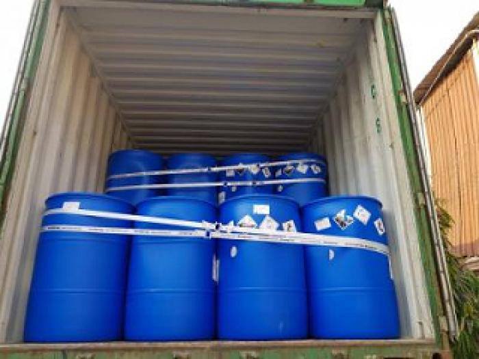 Glutaraldehyde 50%, Glutaraldehyde Mỹ, Glutaraldehyde nguyên liệu không chứa Formaldehyde1