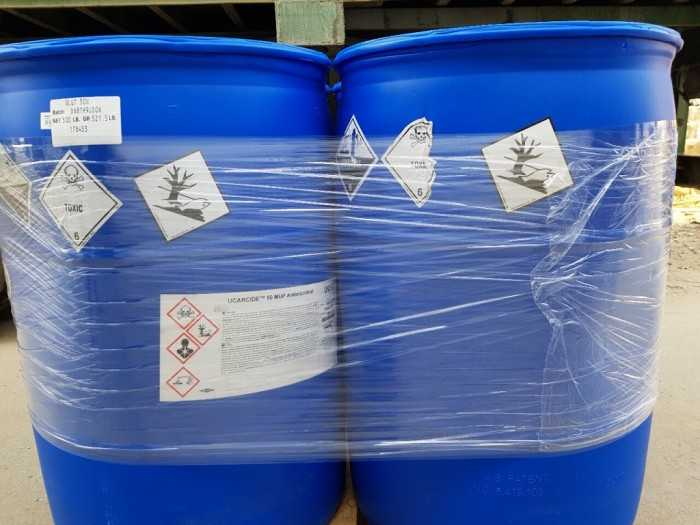 Glutaraldehyde 50%, Glutaraldehyde Mỹ, Glutaraldehyde nguyên liệu không chứa Formaldehyde2