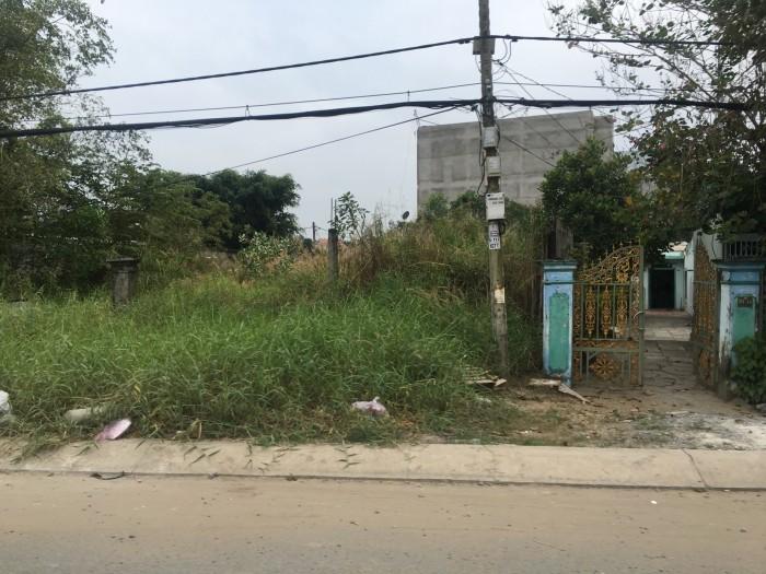 Bán đất Mặt Tiền Tân Liêm, Phong phú , Bình chánh , DT 10,5x26m, tiện kinh doanh mở cây xăng