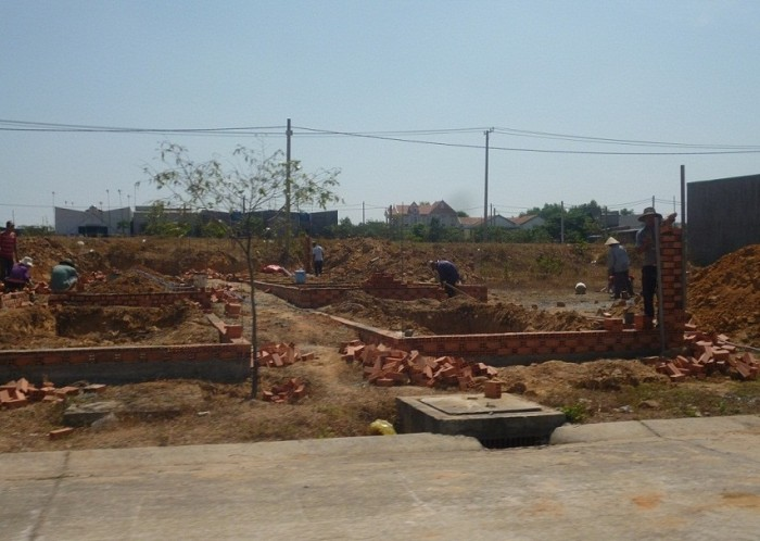 Chính chủ cần bán lô đất 5x16m, đường Nguyễn Thị Rành, Củ Chi, TPHCM